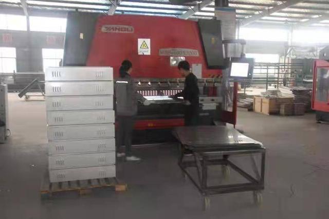无棣电力器材产业年产值达30亿元 产品份额占全国市场四成